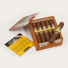 Cohiba Robustos Supremos Edicion Limitada 2014 - 10 cigars - Cuban cigars